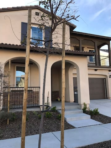 Cozy and private casita in chino - Chino