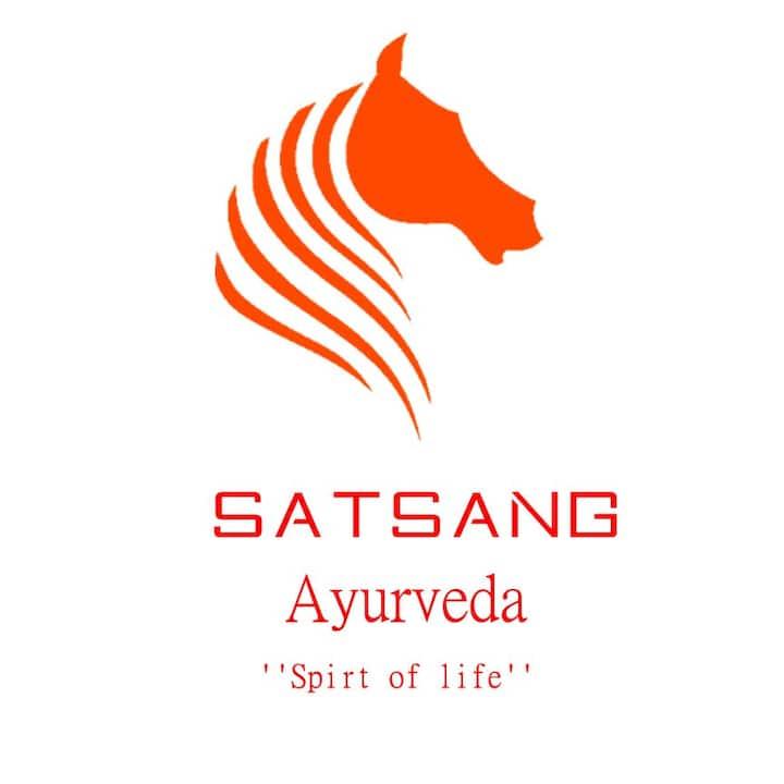 Satsang Auyrveda