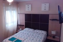 Comfortable Flat in Portugalete - Close to Coast.