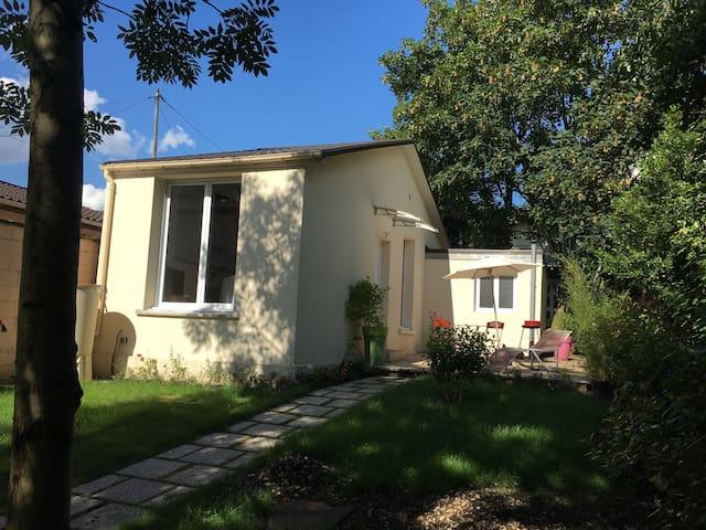 La Petite Maison - Champigny-sur-Marne - Casa