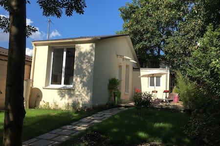 La Petite Maison - Champigny-sur-Marne - House