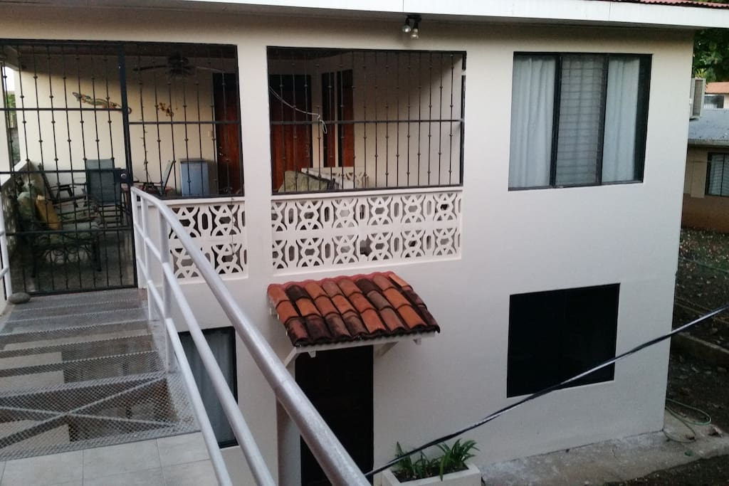 Casa Pacifica #2
