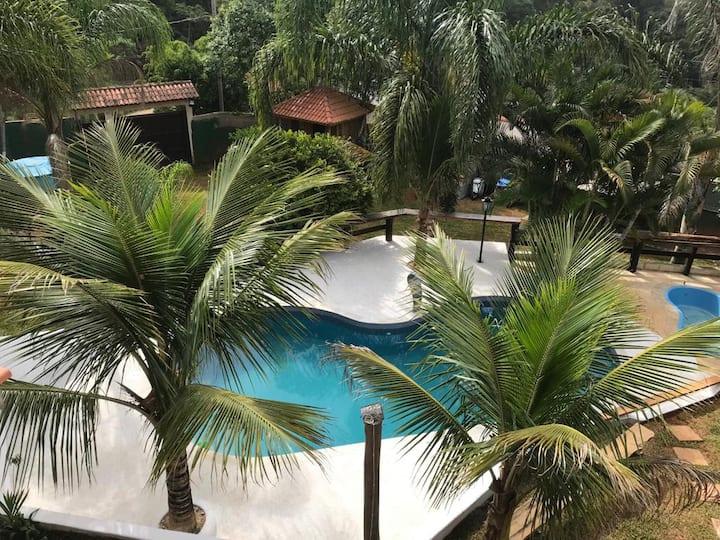 Rancho Aloha Guarulhos