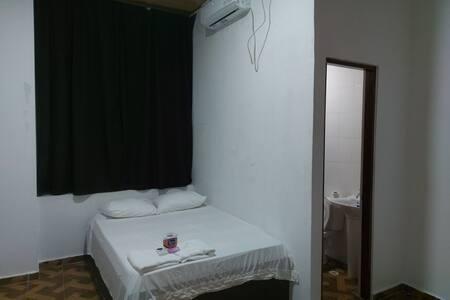 Habitación privada CENTRICO en Chorrera. EDIFICIO