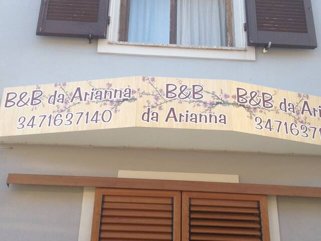 Accogliente Bed and Breakfast