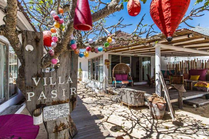 2 bedroom beach house in Lembongan Paradise - Nusapenida - Villa