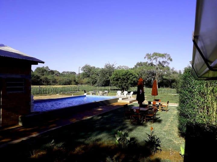 Rosaleda Resort