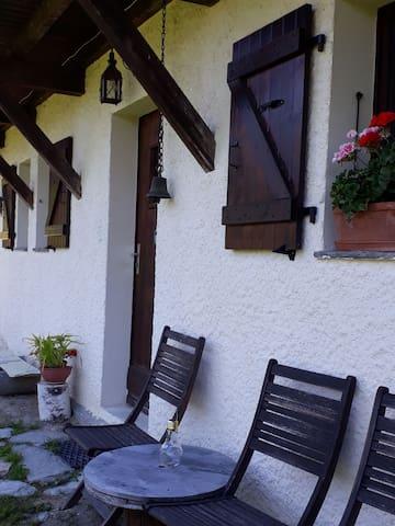 RdC Chalet Vallée de Chamonix