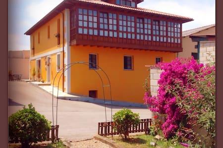 Casa rural playa y montaña - Asturias - Hus