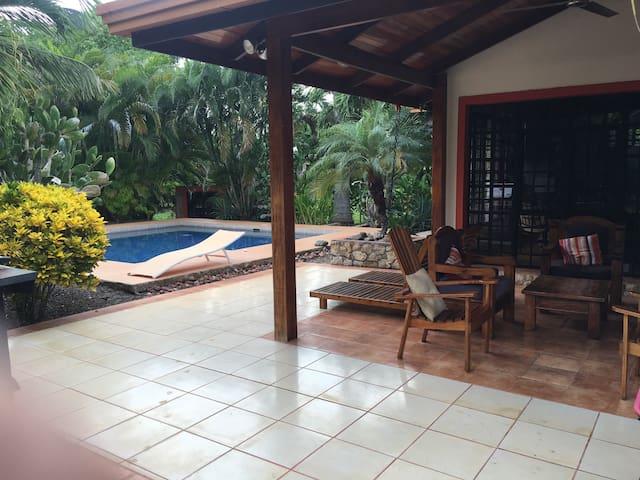 Casa Privado - Tambor - Apartment