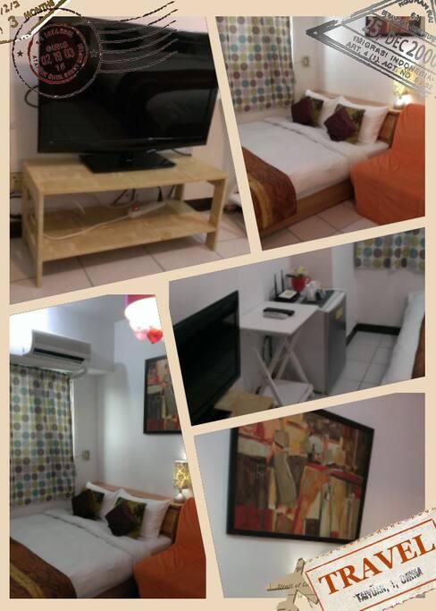 Taipei shihlin home stay,hostel