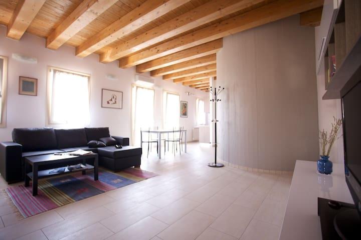 Appartamento Canova a Chioggia - Chioggia - Apartment