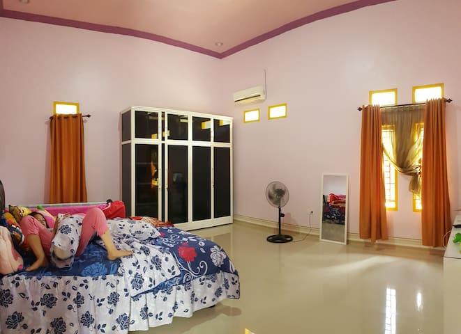 Pradnya's Homestay