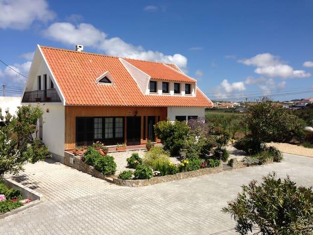 Loft Moderno - Próximo da Praia - Lourinhã