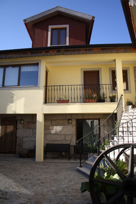 Casa de Igarei
