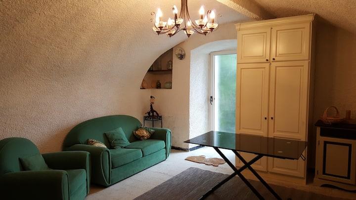 logement pour 4 p dans maison ancienne
