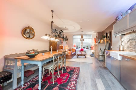 Amazing Amsterdam Bed & Breakfast - Amsterdam