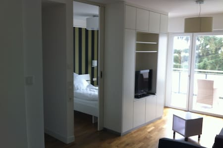 Downtown Bitburg Appartement - Bitburg - Byt