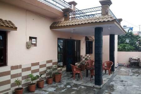 Chayan Cottage , Chhidderwala, Rishikesh - House