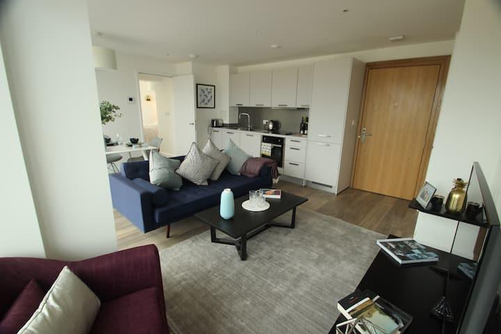 Queen Street Central 1 bedroom