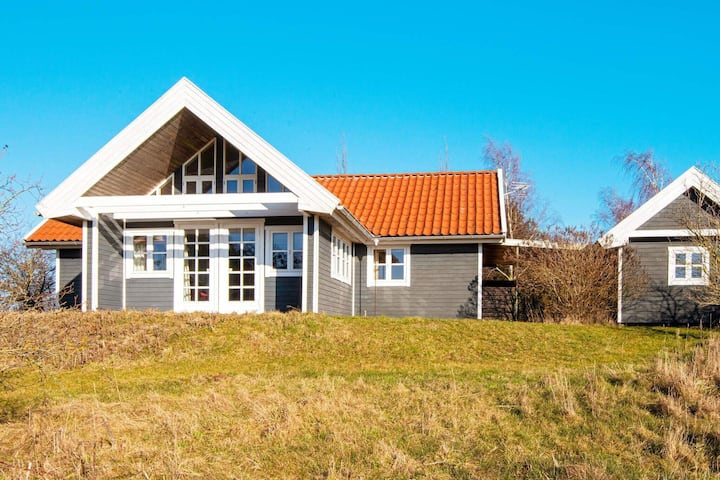 11 person holiday home in Knebel