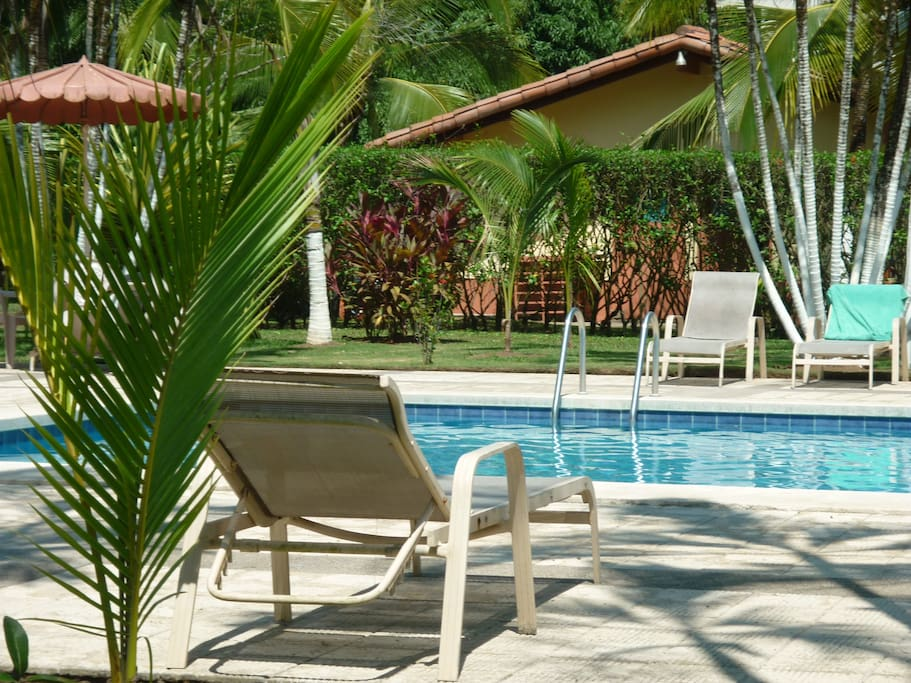 Villa heaven princess jaco pacifico villas for rent in for Villas for rent in costa rica