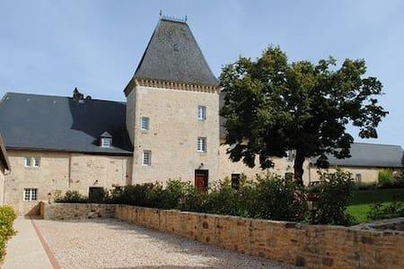 Chambres d'hôtes Château de Larre - Châtres