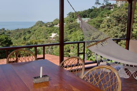 Tasteful Condo Fabulous Oceaview 3d - Manuel Antonio - Boutique hotel