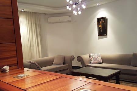 Villa de luxe Mansoura Fatha kelibia