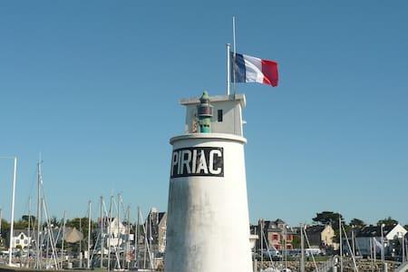 MAISON DE BORD DE MER - Piriac-sur-Mer