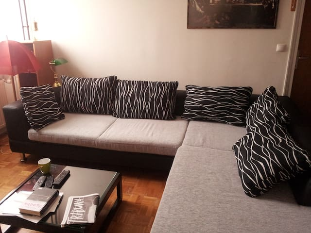 Nice spot - Ljubljana - Bed & Breakfast