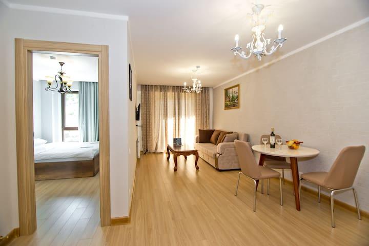 Apartment in Bakuriani Orbi Palace 729