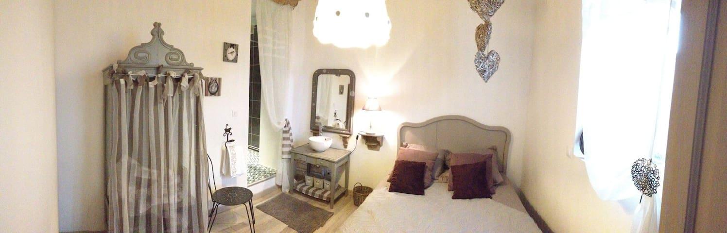 Chambres d'hôtes avec Sdb - Etampes - Dům