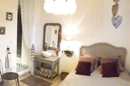 Chambres d'hôtes avec Sdb - Etampes - House