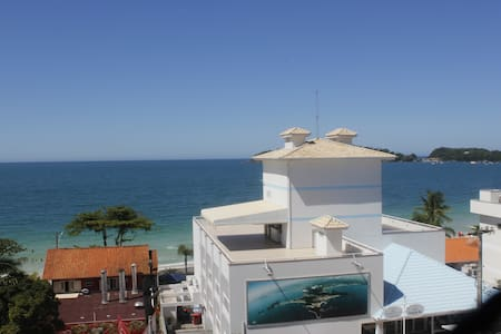 Luxury and Comfort in Bombinhas -SC - Bombinhas - Apartamento