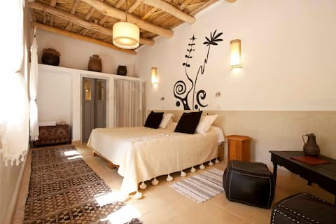 A charming Berber guest  House in Morocco