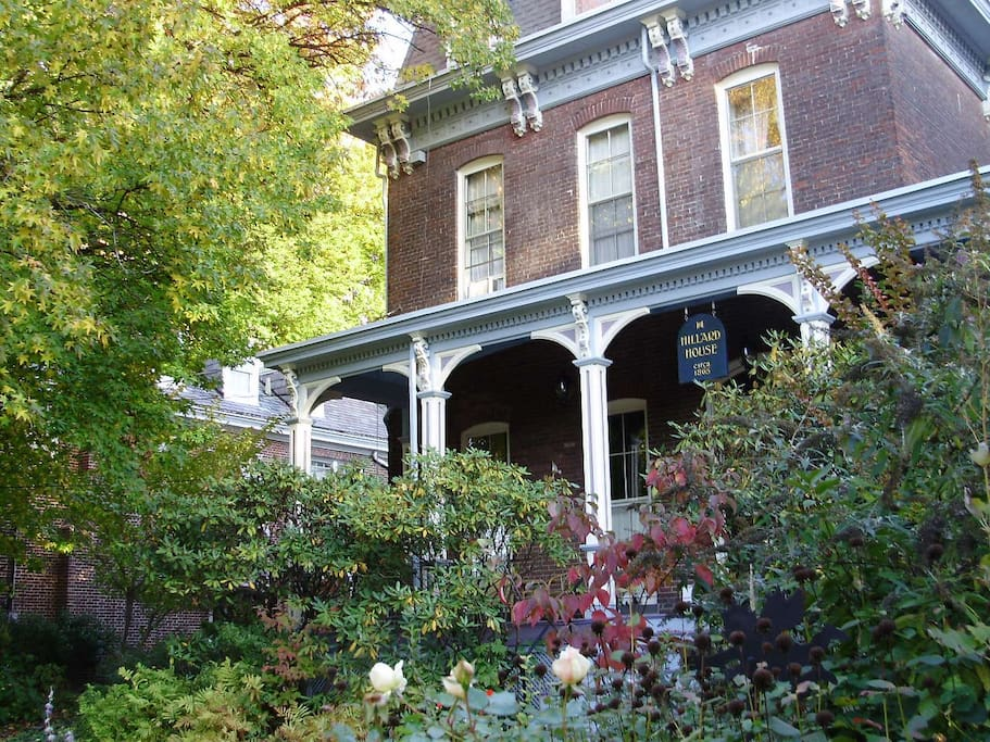 Bed And Breakfast Wilkes Barre
