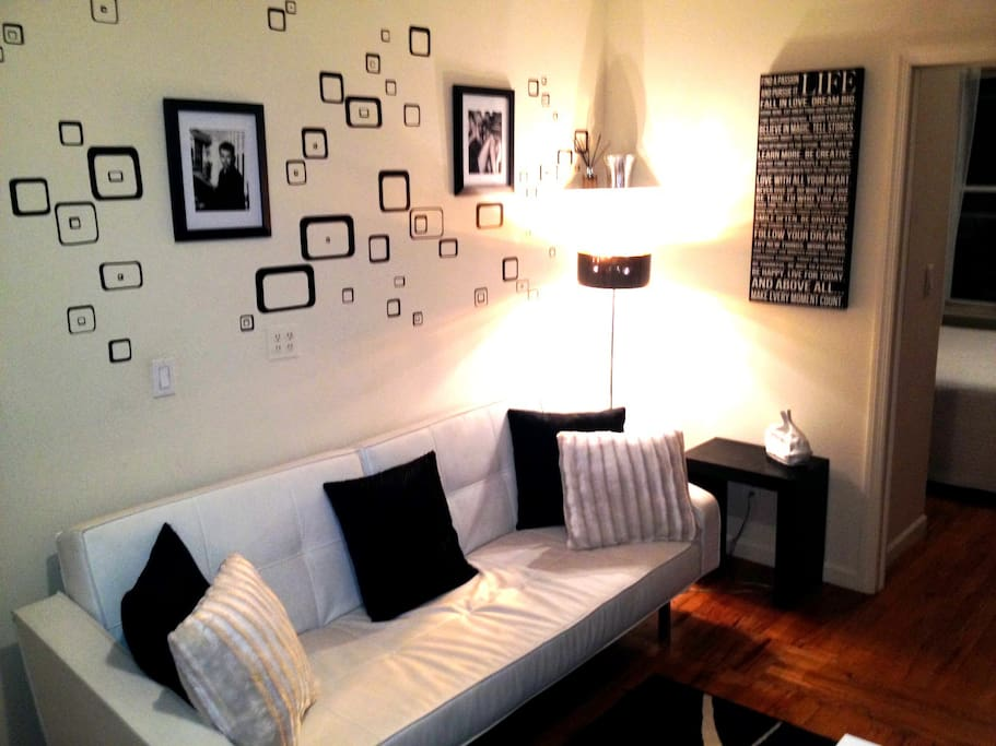 1 Bedroom Apartment In Upper East Apartments For Rent In