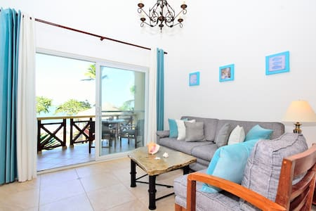 Luxury Beach LOFT @ KITEBEACH by KiteBeachRental - Cabarete