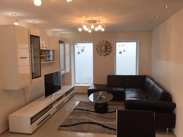 Danube Villa/House