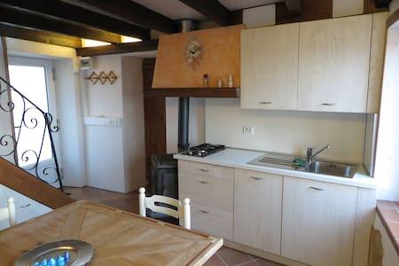 Bee&Well Italy - Marostica - Квартира