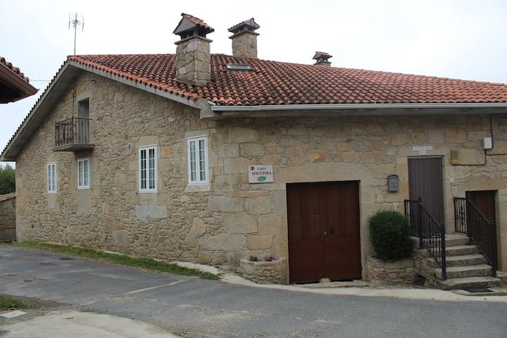 Casa Solveira  - Ribeira Sacra