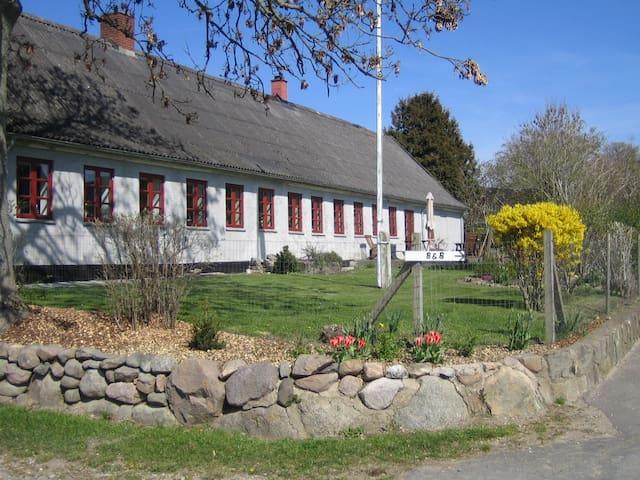 Hestestalden på Søgaarden - Gilleleje - Bed & Breakfast