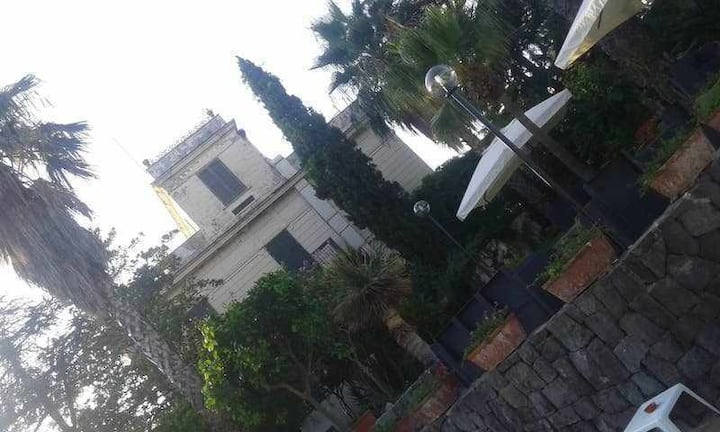 Vesuvius GH Villa Annamaria - Apartment Short Rent