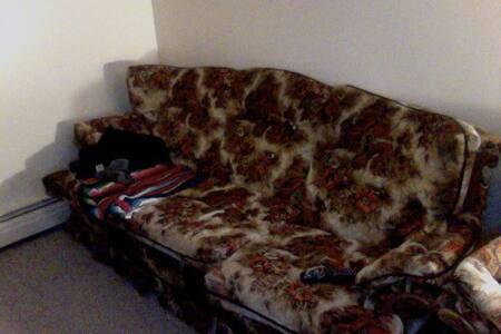 Cozy apartment - Prince Albert - Byt