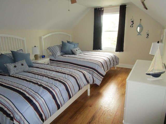4 yatak odası