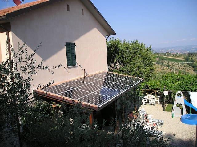 Apartament Le Terrazze - Perugia - Lejlighed