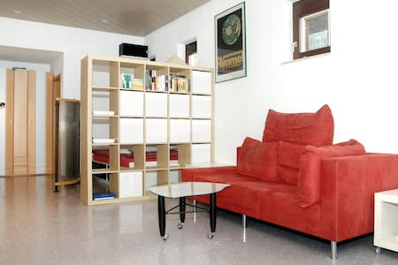 GREAT OFFER apt. LOFT style 90sqm - Nürtingen - Appartement