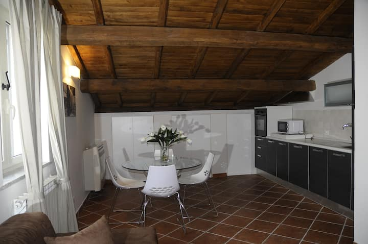 Residence di lusso Villa Emidia
