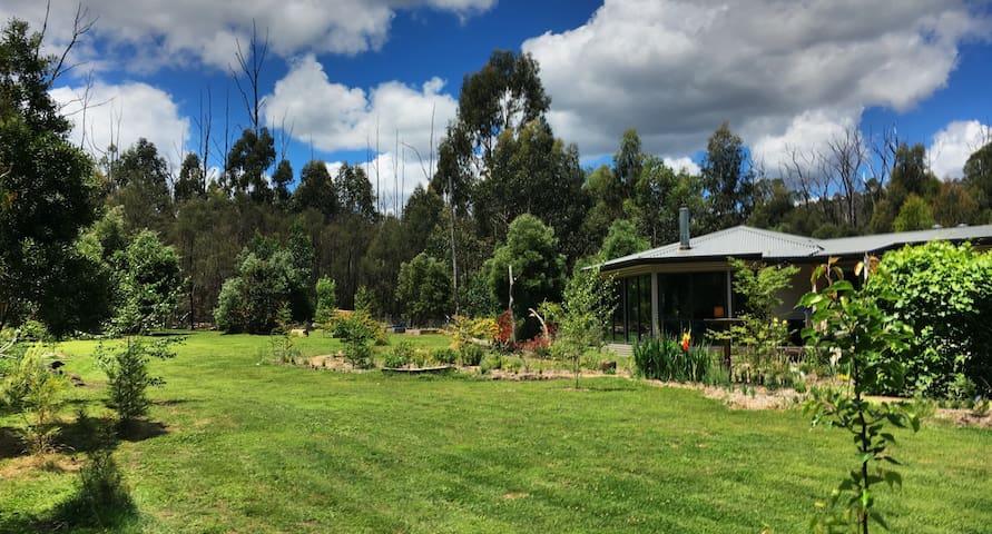 Blackwood Bush Retreat